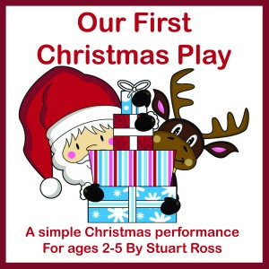 Our First Christmas Play