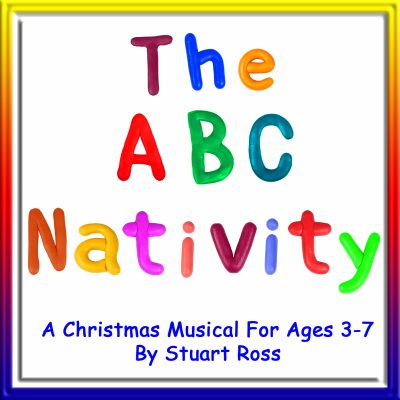 The ABC Nativity Christmas Nativity Play