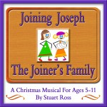 Joining Joseph The Joiners Family Christmas Nativity Play