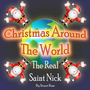 Christmas Around The World The Real Saint Nick Christmas Play