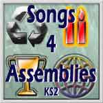 Free Assemblies KS2 Ages 7-11