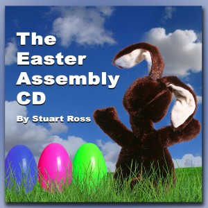 The Easter Assembly CD For Primary Schools
