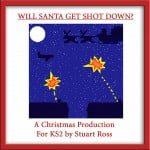 Will Santa Get Shot Down World War 2 Christmas Play