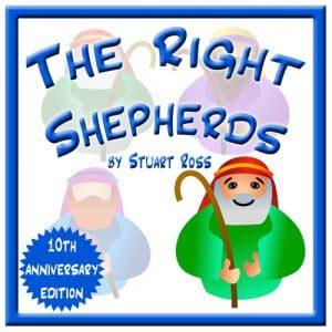 The Right Shepherds Natvity Play