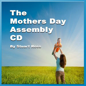 Mothers Day CD and Download