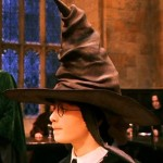 Leavers Assembly Ideas - Sorting Hat