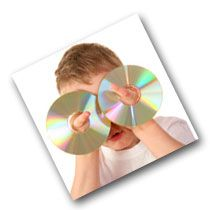 Organising a Children's Musical: Copy Your CD