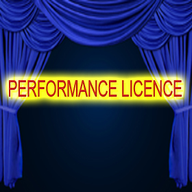 Performance Licences