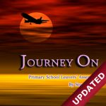 Journey On Leavers Assembly 2019