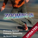 Zooming On Leavers Assembly 2019
