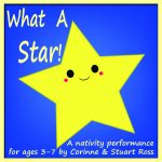 What A Star: Age 3-7