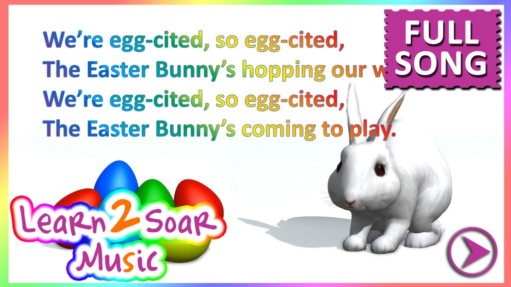 Free Easter Songs