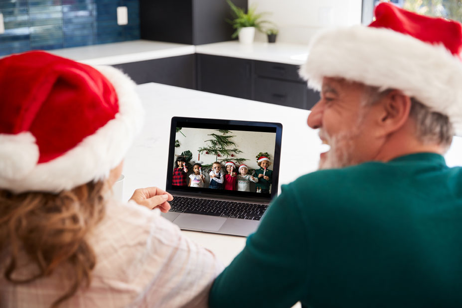 How to distribute a recording of your Christmas Nativity Play